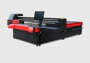MC2030GS-8H UV Flatbed Printers
