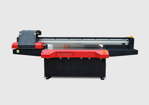 MC1611GV-8H UV Flatbed Printers