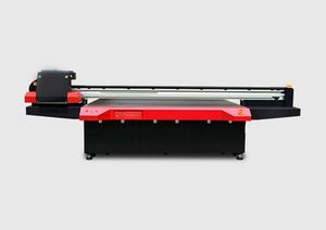 MC2512GV-8H UV Flatbed Printers