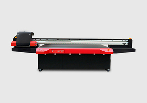 MC2513GS-8H UV Flatbed Printers