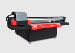 MC1612GS-8H UV Flatbed Printers