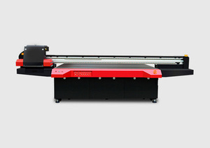 MC2513GS-16H UV Flatbed Printers