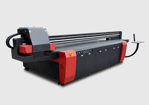 MC3220GS-16H UV Flatbed Printers